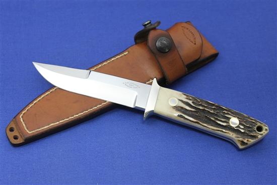 シュートナイフ