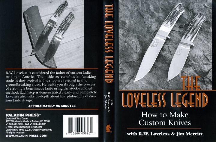 LOVELESS LEGEND DVD発売中!