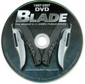 knives2011特典dvd